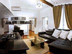 Banchi Apartment