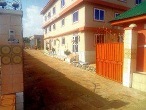 Open Space Hotel Kumasi