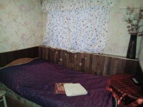 Гостиница на Сибирской