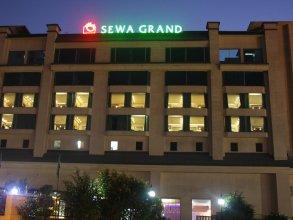 Hotel Sewa Grand-Pitampura