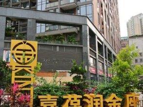 Ruige Business Apartment (Shenzhen Xinzhou Road Kingzone)