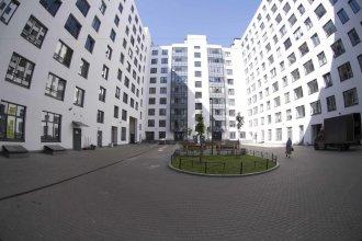 Апартаменты High Tech