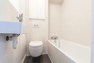 Spacious 2 Bedroom Flat in Prime Notting Hill