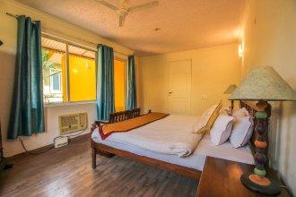 OYO Home 10156 3BHK Villa Varca Beach
