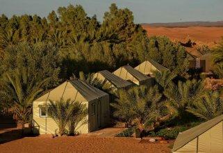 Luxury Morocco Camp