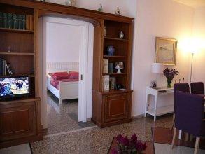 Sleep in Italy - Flaminio Apartments