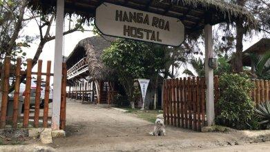 Hanga Roa Hostal