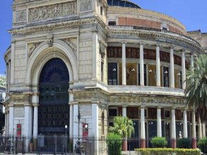 Dolce Casa Centro Storico di Palermo