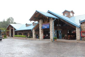 Best Western The Lodge At Creel