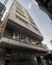 Lotus Building Apartment
