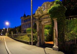 Seeburg Hotel