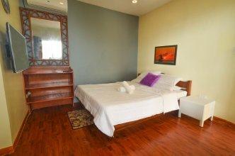 OYO 782 Niu Ohana East Bay Apartments