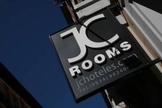 Jo Inn Madrid