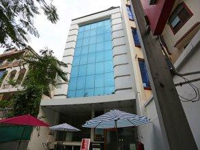 OYO 1245 Hotel Amby Inn