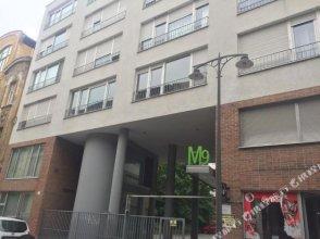 Chester M9 Apartment