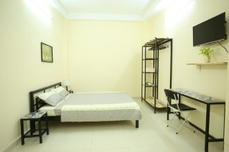 An Nhien Hotel Apartment 1A
