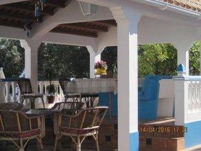 Quinta da Fonte em Moncarapacho