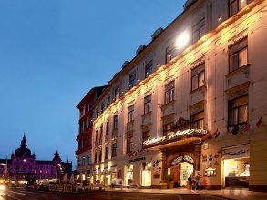 Отель Palais Erzherzog Johann