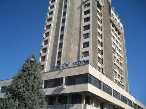 Отель СПС