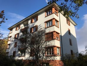 Newly Furnished Apartments in Zurich