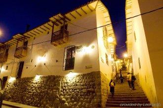 Hotel and Mirador Los Apus by Prima Collection