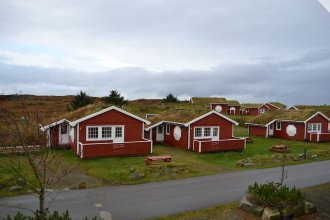 Hustadvika Gjestehus - by Classic Norway