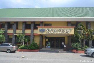 Bliss Hotel Dau