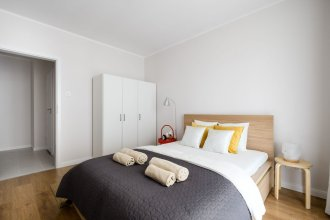 P&O Apartments SOHO Factory