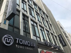 Goodstay Tomo Residence
