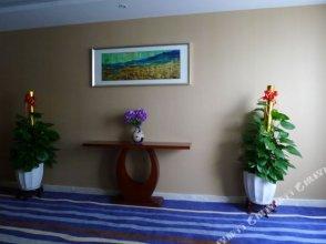 Sentosa Hotel Shenzhen Majialong Branch