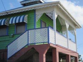 Saint Joseph's House