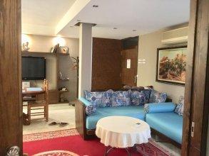 Ghazi Appartement