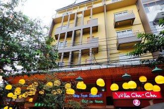 Villa Cha Cha Rambuttri