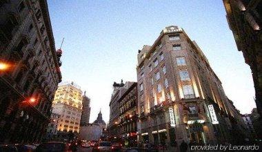 INTER Puerta del Sol Pension