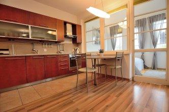 Victus Apartamenty - Petit