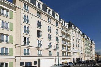 Appart'City Paris Saint-Maurice