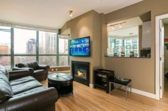 Luxury 3 Bed Private Apartment In Central Downtown
