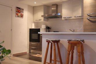 Apartament Gaudi Barcelona Rentals