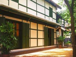 Maison Houng Chanh - Luang prabang