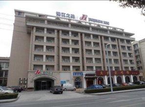 Jinjiang Inn Kunshan Tongfeng Rd
