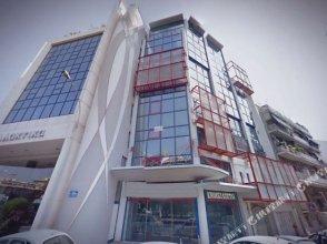 Baia Hotel Apartments Near Acropolis