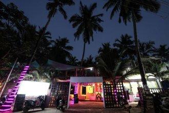 Fabhotel Ashwem Beach Resort