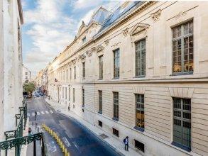 Edgar Suites Paris Richelieu