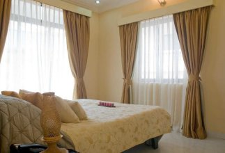 Peace Valley Hotel Apartments & Spa
