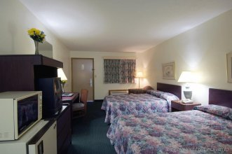 Americas Best Value Inn Columbus North