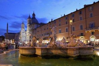 Rome Imperium Apartment