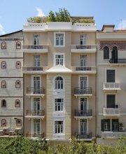 The Modernist Thessaloniki