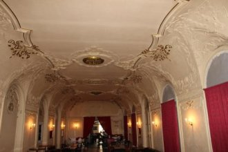 Baroque Hall