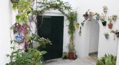Hospederia Casa del Marqués
