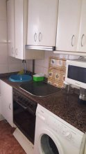 Apartment With 2 Bedrooms in Santander, With Wifi - 1 km From the Beach